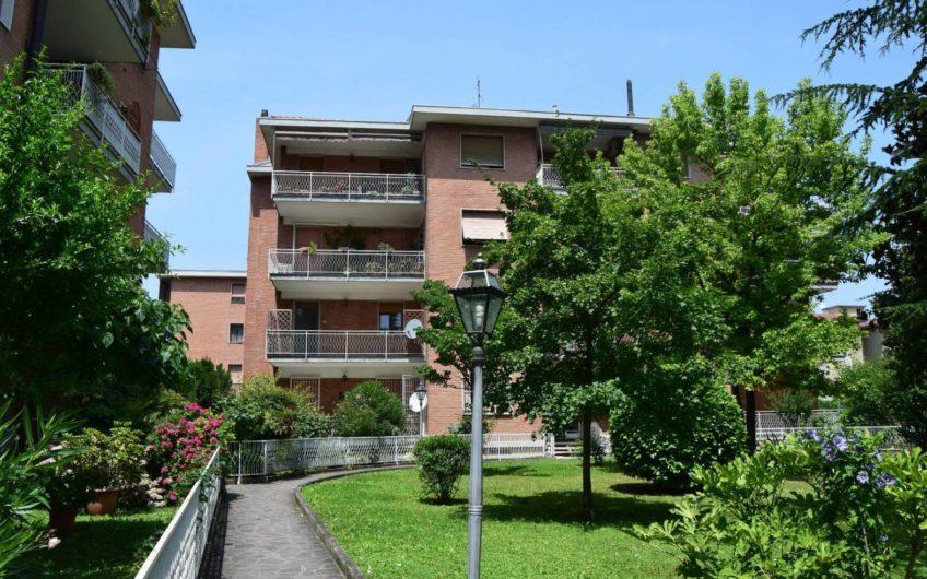 Trilocale via La Spezia 89, Parma