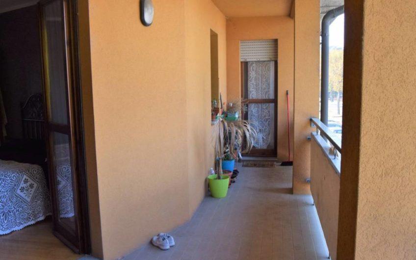 Trilocale via Montepelato Nord 21, Montechiarugolo