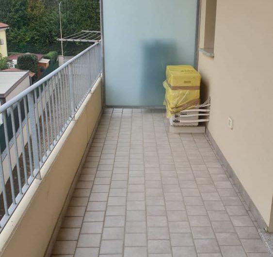 Trilocale via Giovannino Guareschi, Soragna