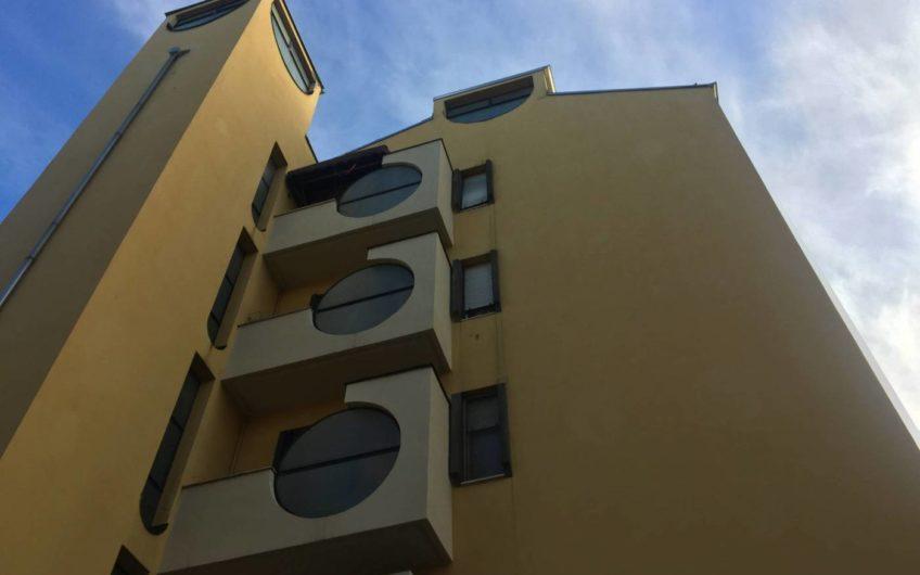 Quadrilocale via Cereseto 2, Parma