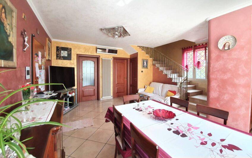 Villa unifamiliare via San Donato 217, Granarolo dell'Emilia