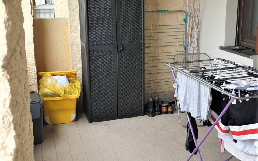 Bilocale via Adriano Braglia 7, Parma