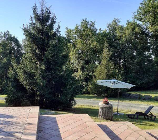 Villa unifamiliare Località Contignaco, Salsomaggiore Terme