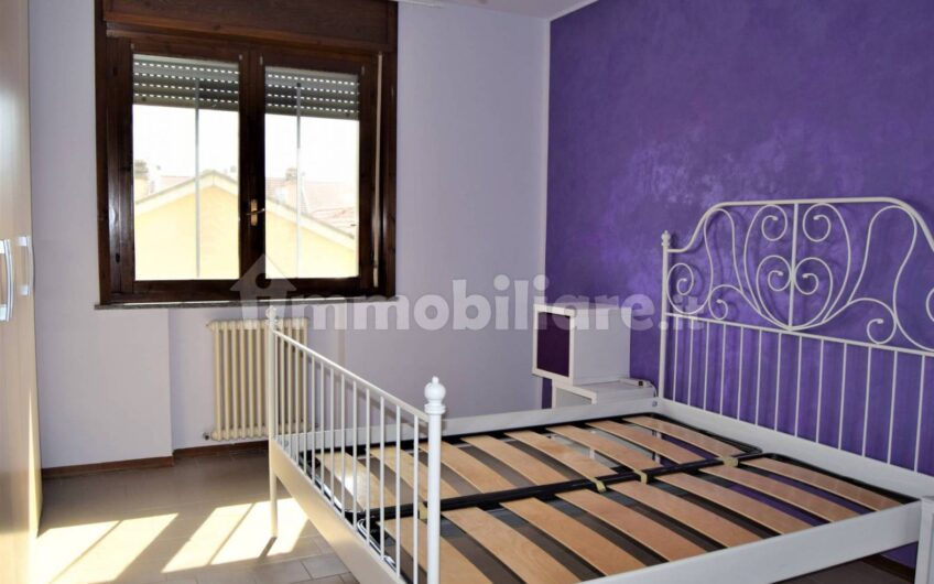 Bilocale via Monte Gottero, Parma