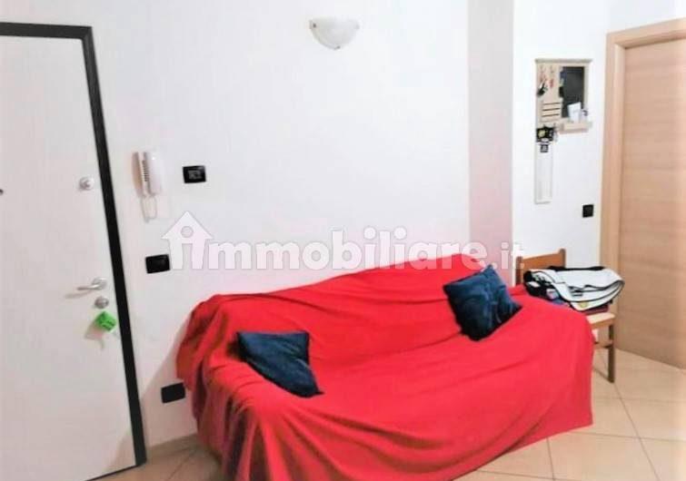 Bilocale Borgo San Giuseppe, Parma
