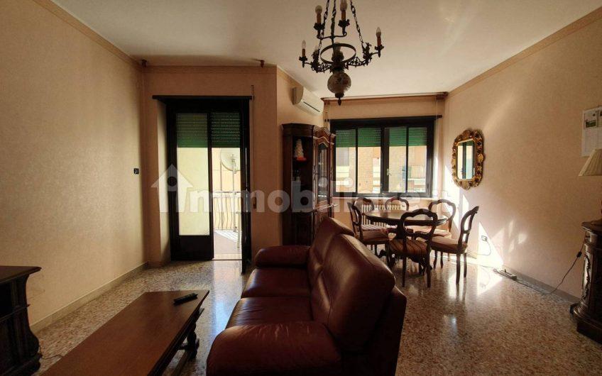 Appartamento via Giuseppe Verdi, Parma